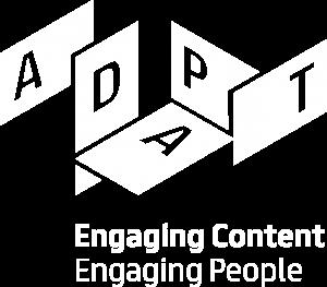 Adapt logo w